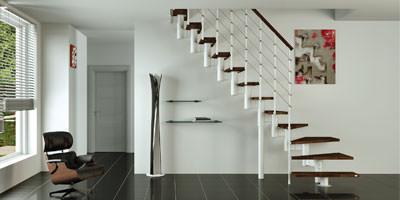 Rintal - Escaliers pas cher