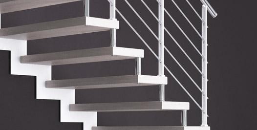escalier autoportant escalier prefabrique rintal alma. Black Bedroom Furniture Sets. Home Design Ideas