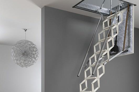 escalier escamotable design escalier escamotable design. Black Bedroom Furniture Sets. Home Design Ideas
