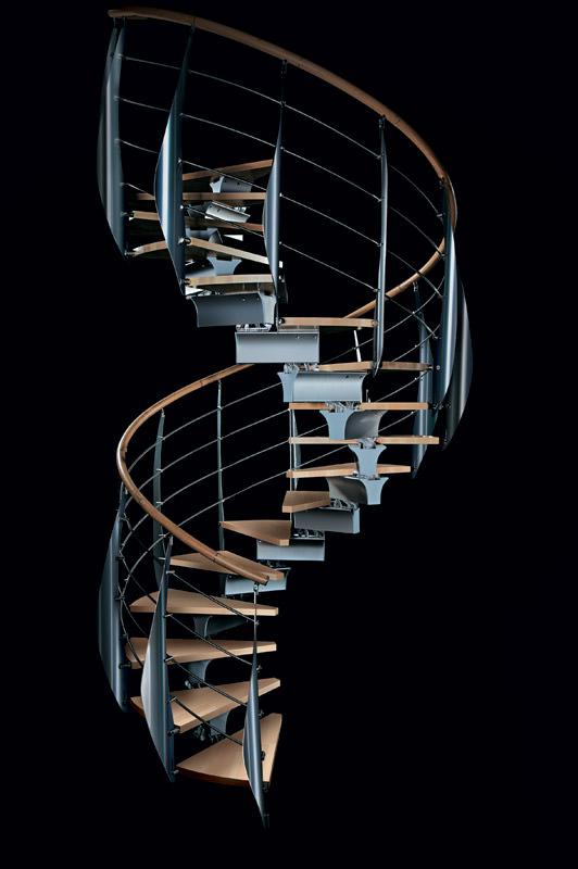 Spiral Prima