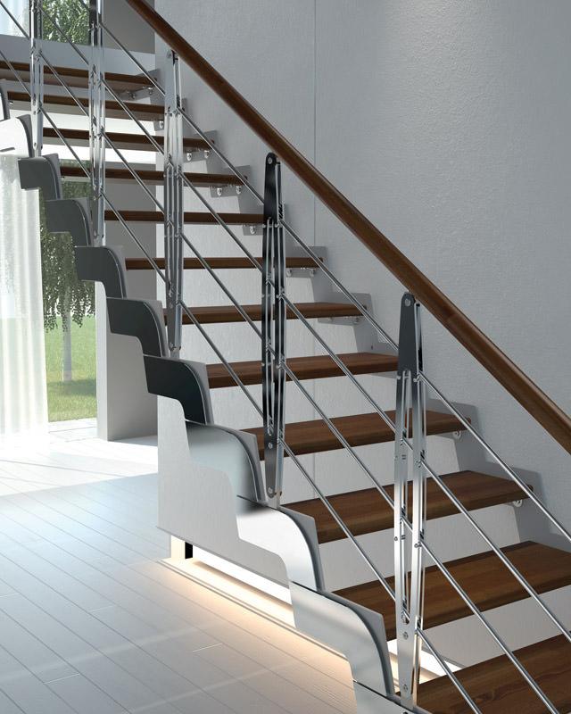 configurateur escalier quart tournant 28 images. Black Bedroom Furniture Sets. Home Design Ideas